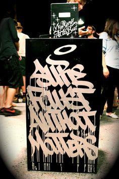 Sure & Faust #graffiti #nyc #sure #faust