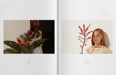 Photo Layouts #magazine