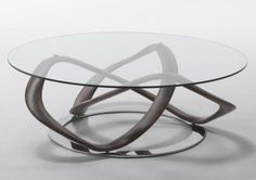 Porada Infinity Table #interior #creative #inspiration #amazing #modern #design #decor #home #ideas #furniture #architecture #art #decorating #innovative #decoration #cool
