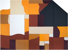 Drew Tyndell | PICDIT #sculpture #design #wood #painting #art