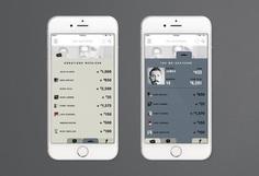 Movember App | Atollon