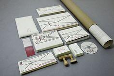 MiArt 2012 - Giulia Zoavo #branding #design #graphic #logo #miart