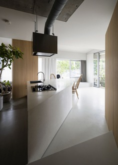 Room 403 by Kiri Architects