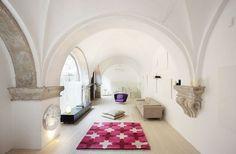 Viviendas - Studio: MINIM - interior design studio and furniture store in Barcelona #interior #gothic