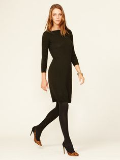 Barrow #dress #cashmere