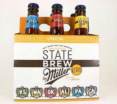 Oh Beautiful Beer - Page 3 #packaging #beer