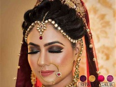 Bridal Makeup Artists In Jaipur