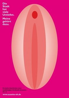 I Believe in Advertising | ONLY SELECTED ADVERTISING | Advertising Blog & Community » Suzette Oh Blog: Breasts, Tongue, Lips, Vagina #advertising