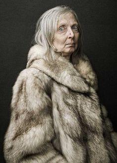 Portrait Photography by Niko Giovanni Coniglio
