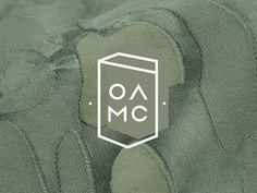 OAMC Logo #logo #identity
