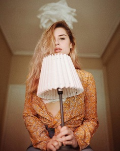 Marvelous Female Portrait Photography by Jorge Redondo