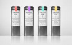 Anagrama | Bonnard #branding #packaging #anagrama #bonnard