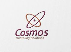 Cosmos - ross.mx #logotype #branding #design #graphic #brand #identity #logo