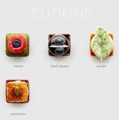 fruute tarts curious #communications #amazing #branding #starts #foodie #identity