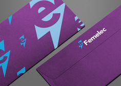 stationery, envelope, branding