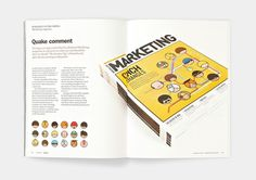 Best Awards Strategy Design and Advertising. / Thinking Book #3
