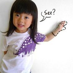 My Dino Kids tee - ilovedoodle shop #dino #shirt