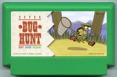 Super Bug Hunt John-Charles Holmes
