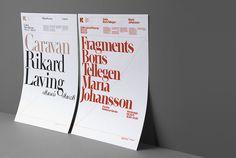 Galleri Jonas Kleerup | Kurppa Hosk #posters