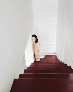 Elegant Fashion and Beauty Photography by Julia Luzina