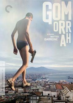 kellerhouse.jpg 348×490 pixels #gomorrah #poster #film