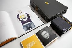 FPO: European Ex-Smokers Books #binding #campaign #print #book #collateral #booklet #brochure