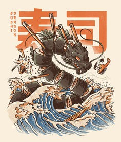 Great Sushi Dragon