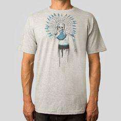 saner upper playground #saner #skull #t-shirt