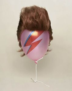 Bela-Borsodi-balloons-4 #david bowie #balloon #photo #fun