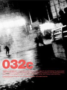 032c | Issue4 | Winter 2002/2003