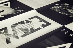 Graphic-ExchanGE - a selection of graphic projects #type #design