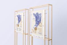 diseño gráfico araba euskadi, cartel, feria perretxiko, terreña, kuartango, milagros a lurdes