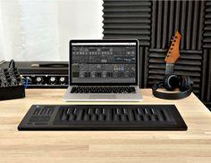 Pressure-Sensitive Keyboard