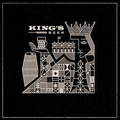 King_big_dr #beer
