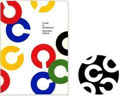 DC AIGA: Simplicity and Boldness: Paul Rand #modernism