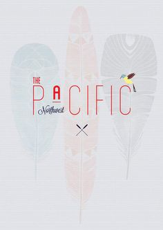 Pacific Northwest Art Print #pacific #northwest