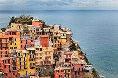 Italian Colour on Photography Served #photography #italy