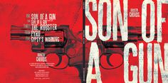 Project 53Son of a Gun (Capital Artists) #album #screenprint #cover #music #cd
