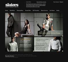Mister. Graphic Design, Glasgow, UK. Branding & Design for Online / Screen and Print. #design #web