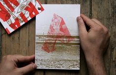 OWT creative Issue #13 Reprocess (Research Publication) on Behance