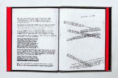 TypeWritterMain #design #editorial #book