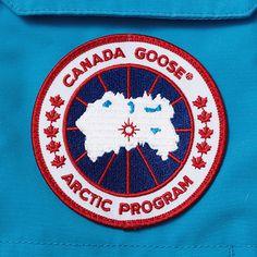 Canada Goose for SOPH.TOKYO 13th Anniversary Items | FRESHNGOOD.COM #program #canada #goose #arctic