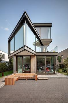 House MG / stats architecten