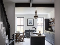 Clinton Hill by Bespoke Only