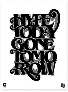 Blogs | Lifelounge #typography