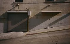Untitled | Flickr - Photo Sharing! #concrete #architecture #shadow #blocks #light #facades