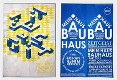 the works of Roel Wouters #print #flyer #color #poster #amsterdam #mrkmln #type #bauhaus #zeitgeist #club