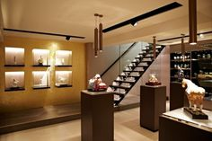 Acera Store in Taipei Hangar Design Group : plusMOOD #interiors #taipei #acera #hangar design group
