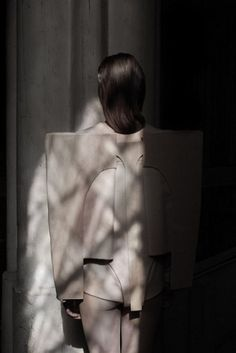 External Body by Emilia Tikka » Creative Photography Blog #fashion #photography #inspiration