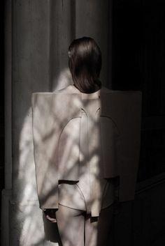 External Body by Emilia Tikka » Creative Photography Blog #fashion #photography #inspiration